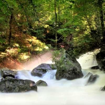 Jack Bell, Jonathan Falls, Ohiopyle State Park (2)