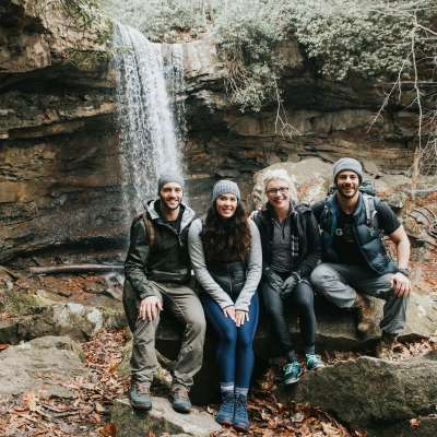 Laurel Highlands Winter Bucket List