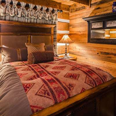 Nemacolin Cabin at Beaver Creek