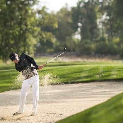 Nemacolin Golf Swing