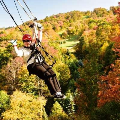 Laurel Highlands Fall Checklist