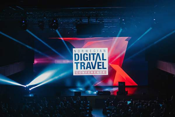 Norwegian Digital Travel Conference