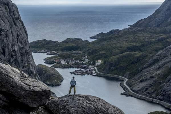 Nusfjord, Lofoten