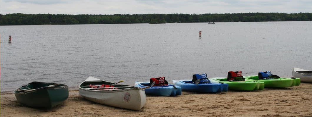 Recreational Rentals In Eau Claire