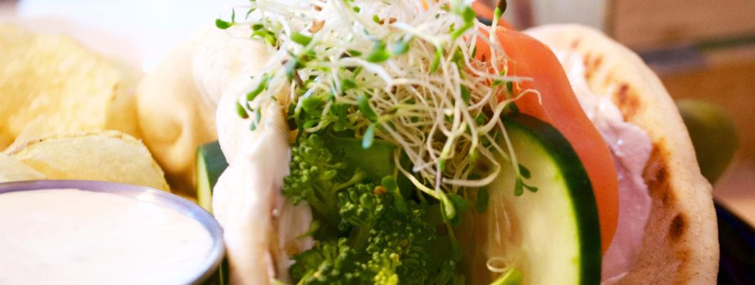Eau Claire's Favorite Vegetarian Dishes
