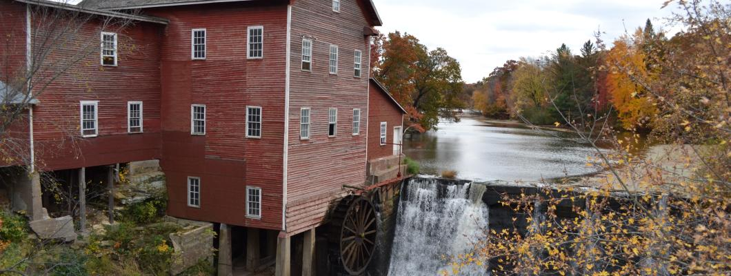 Eau Claire History and Heritage
