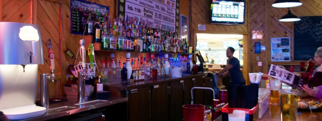 Sports Bars