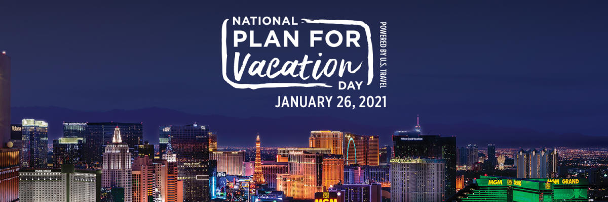 USTA Plan a Vacation Day