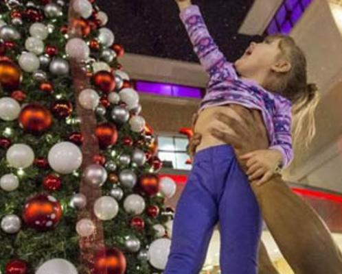 Celebrate The Holiday Season In Myrtle Beach