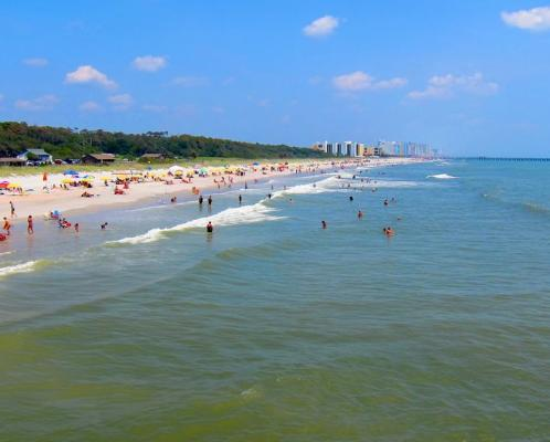 Top 10 Reasons to Visit Myrtle Beach