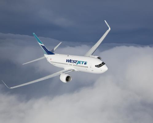 Fly WestJet