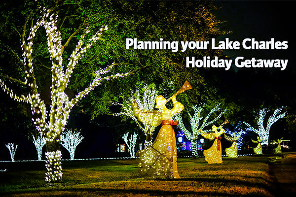 this winter get in the spirit by joining in southwest louisianas beloved cajun christmas traditions the ones locals have loved for years