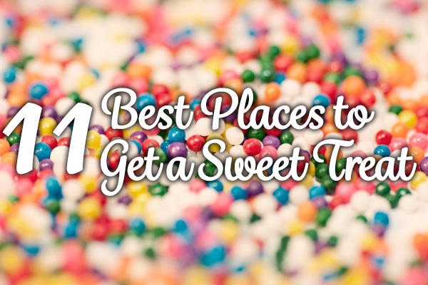 11 best places to get a sweet treat in lake charles