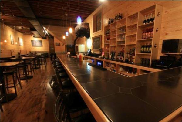Black Bison Pub
