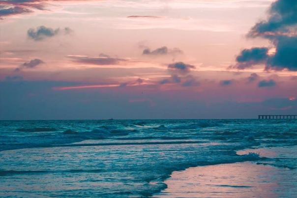 sunsetbw