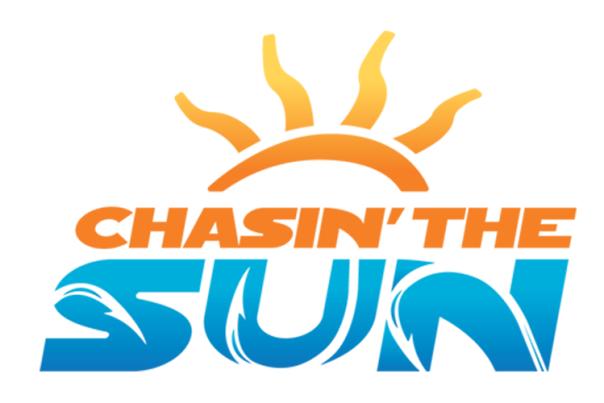 Chasin the Sun blog image