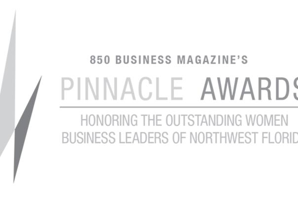 Pinnacle Award Logo