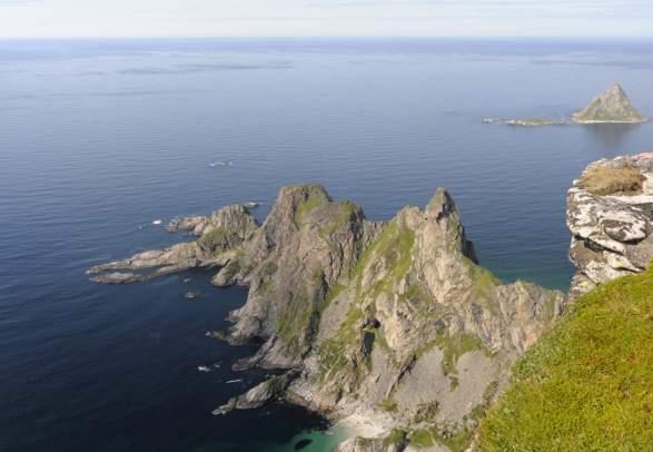 5890c8c950 Randonnée pédestre en Norvège | Entre fjords et montagnes glaciaires