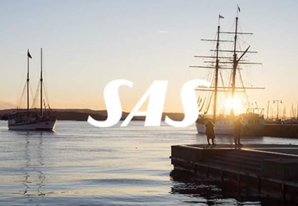 SAS Oslo