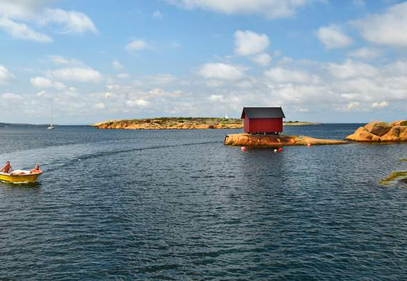 Vesterøy, Hvaler