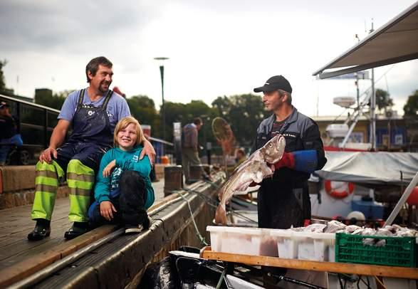 Indre Oslofjord fiskerlag, Oslo