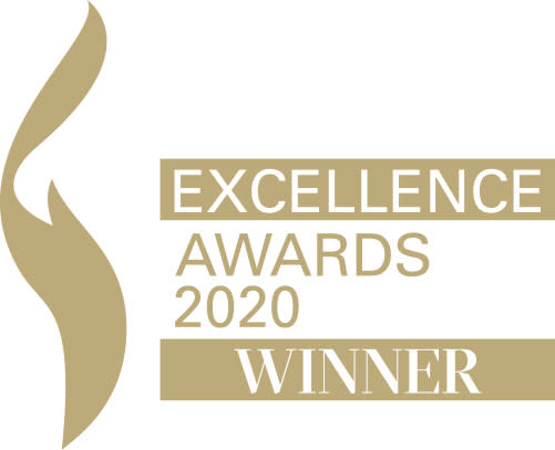 Excellence Awards 2020 Winner