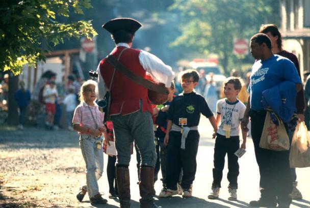 Waterford Fair