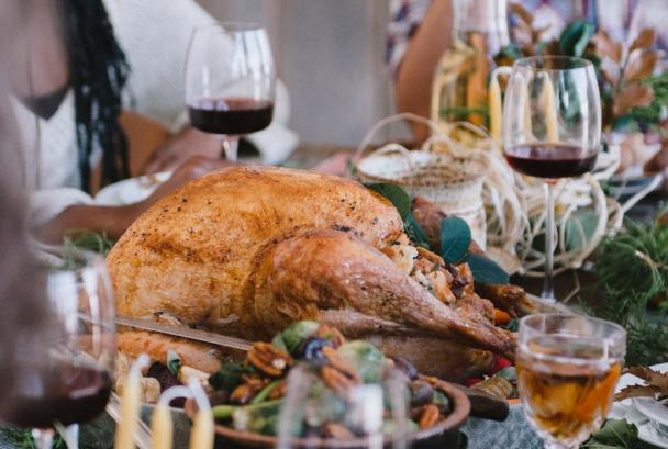 lansdowne thanksgiving
