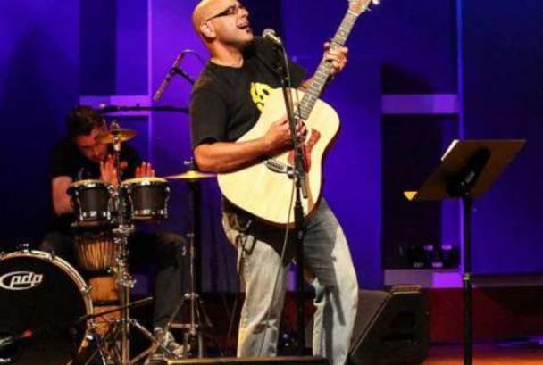 Live music in Loudoun County