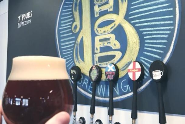 B Chord Brewing Company - Loudoun County, VA