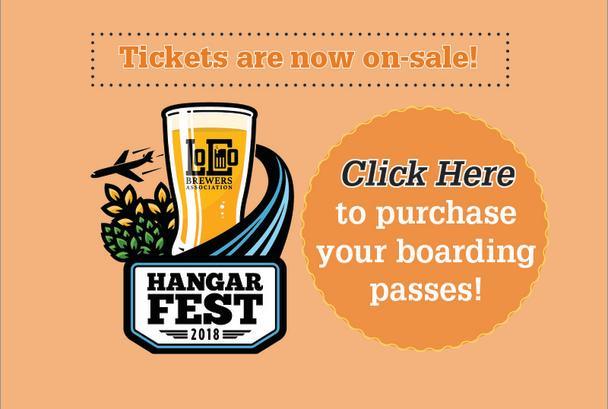 HangarFest Purchase Tickets Now