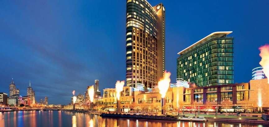 Crown Entertainment Complex