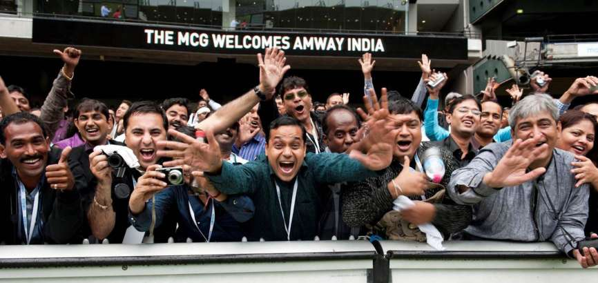Amway India 2013