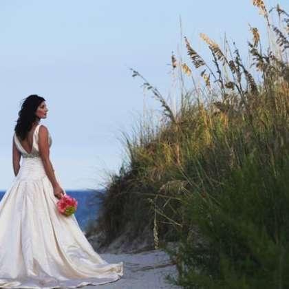 Kure Beach Weddings & Reunions