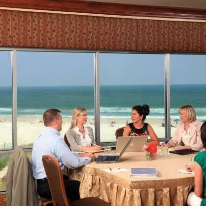 Wrightsville Beach Meetings
