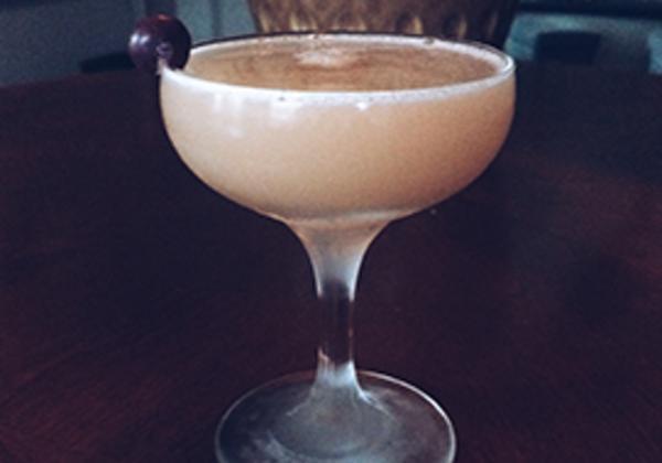 Gib's Bar