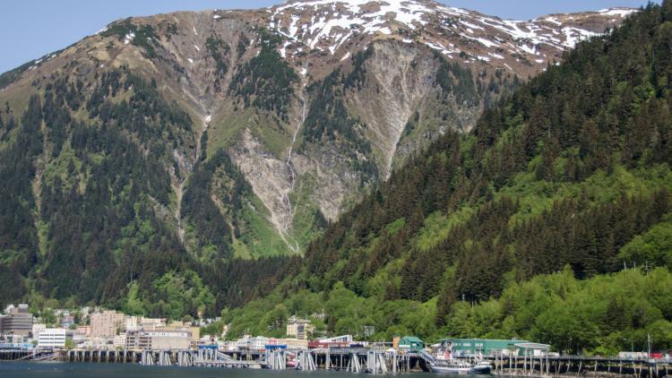 Chamber Harbor Cruise