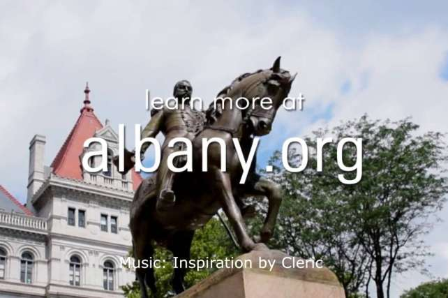 Top 3 Reasons to Meet in Albany, NY