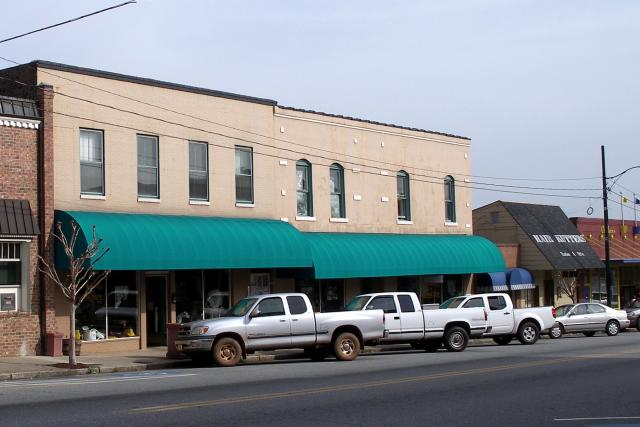 Hills Hardware and General Store