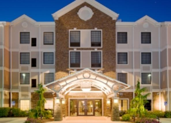 Hotels In Plainfield