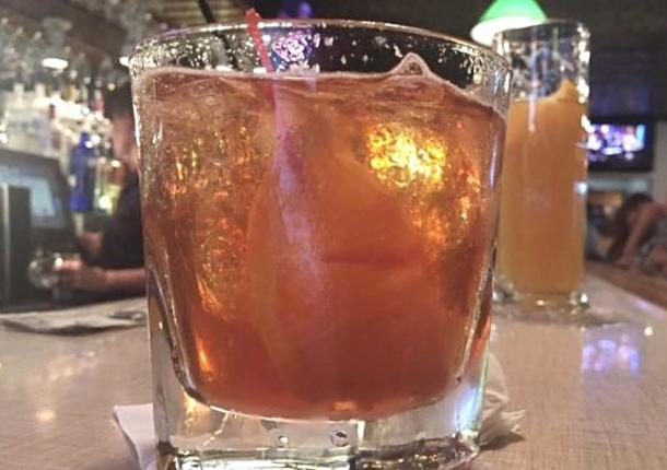 Favorite Cocktails