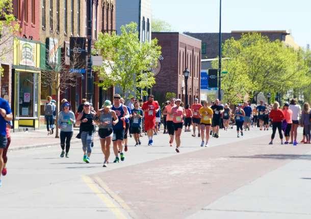 EC Marathon