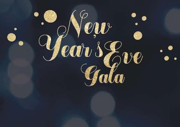 Gala Tickets