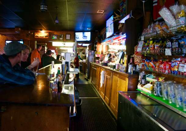 Favorite Sports Bar