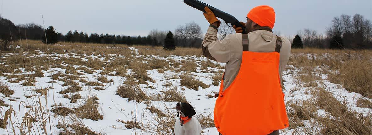 Hunting-Northwest-Indiana