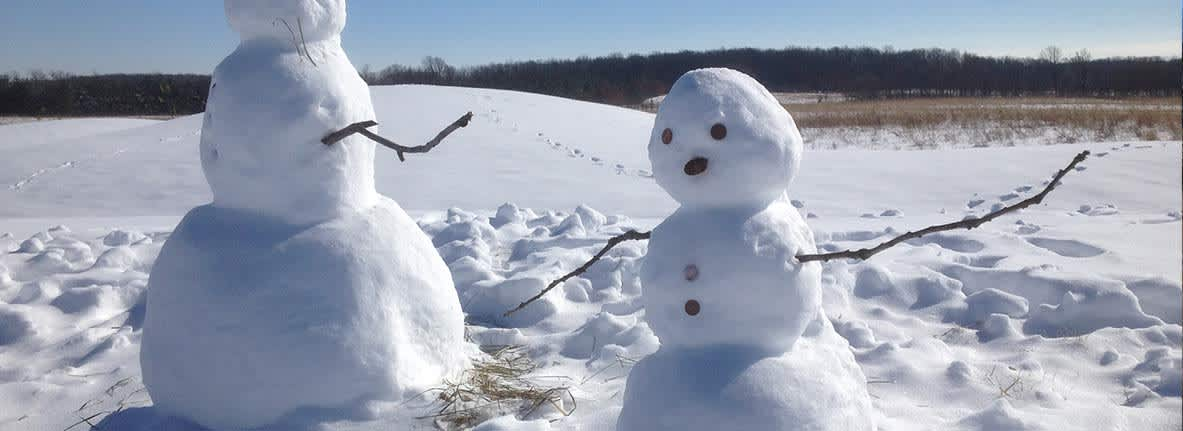 NW-Indiana-Winter-Things-to-Do-Taltree-Snowmen