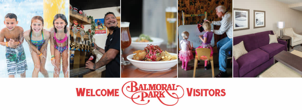 Welcome-Balmoral-Park-Visitors