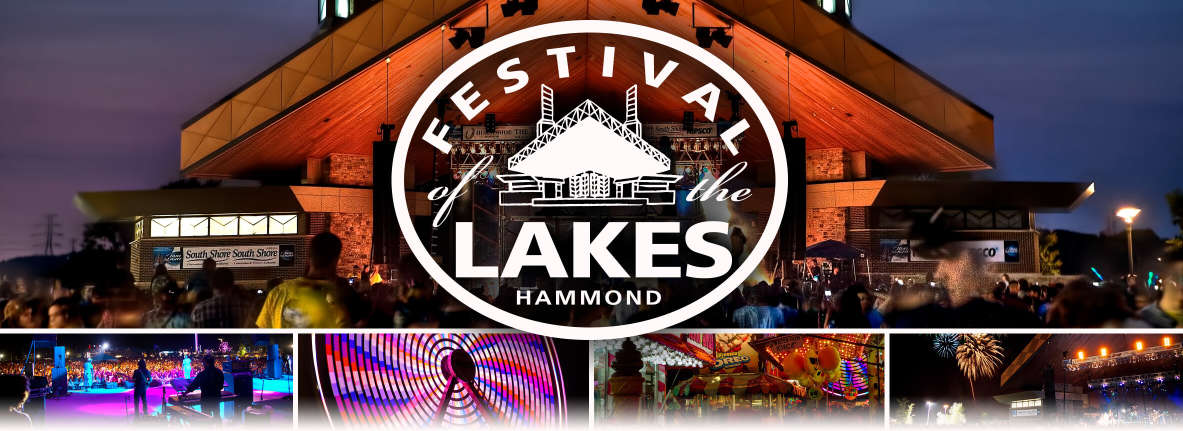 Festival of the Lakes Hammond