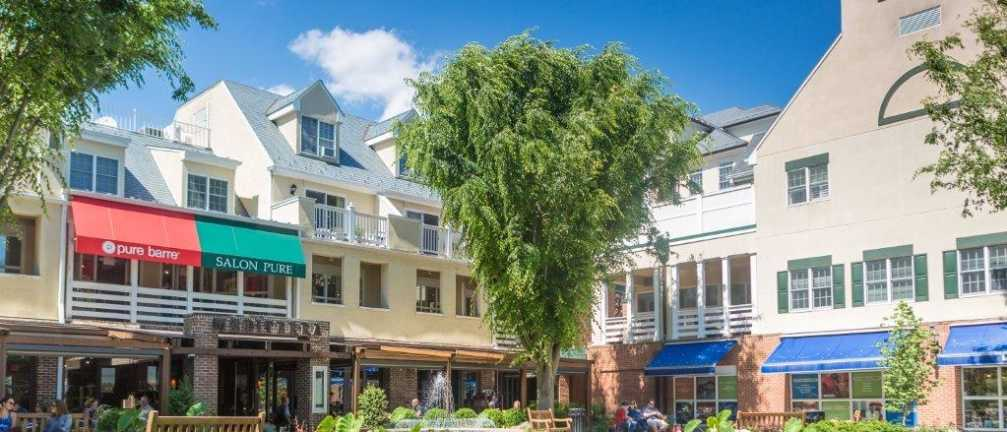 Shopping in Princeton NJ | Malls, Boutiques & Bookstores