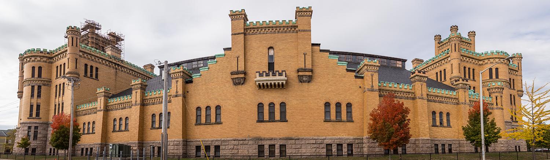 Providence Armory